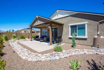 Landscaping homes for regular people on a regular budget.